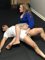 BallBusting Self Defense 42